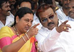 premalatha_Vijayakanth