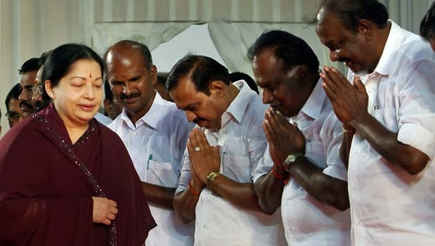 jayalalithaa-swearing-in-ceremony